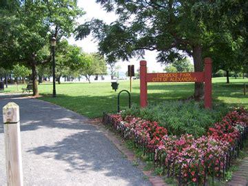 park alexandria va parks in alexandria virginia