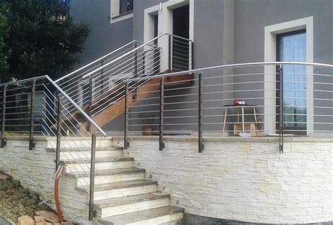 scale inox per interni ringhiere in acciaio per interni ringhiera in acciaio a