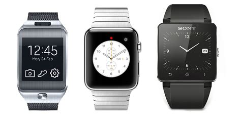 android smartwatch comparison apple vs android wear apps price and battery