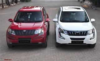 new car mahindra xuv mahindra xuv500 automatic official review team bhp