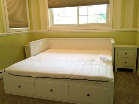day bed mattress 31 best ideas about a hemnes daybed on pinterest day bed