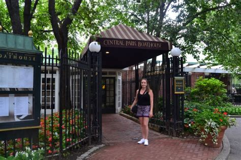 boathouse central park reservations the loeb boathouse central park restaurant a nyctt by marion