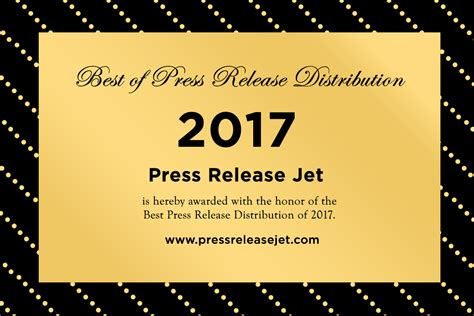 best press releases best press release distribution services 2017 revealed