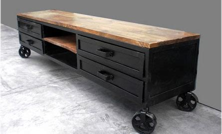 comment r 233 nover du mobilier industriel