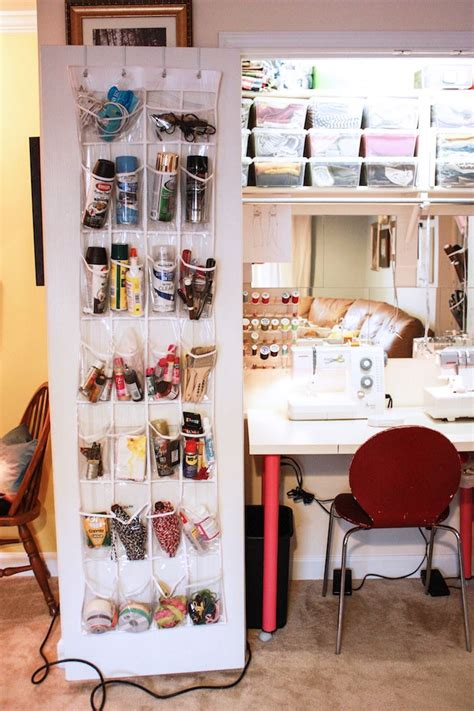 Closet Sewing Room by 17 Best Ideas About Sewing Closet On Sewing