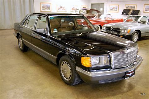 electronic stability control 1992 mercedes benz 500sel electronic throttle control 1985 mercedes benz 500 class 500sel
