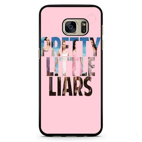 Liars Samsung Galaxy S4 pretty liar phonecase cover for samsung galaxy