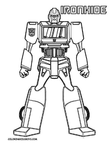coloring page rescue bots 67 best transformer print outs images on