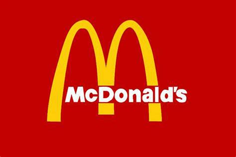 Mac Donalds single or letter logo design which suits to your business designhill