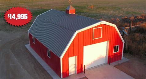 steel storage building kits metal roof on gambrel roof gambrel roof metal buildings interior building b23397 sentinel buildings barns pinterest