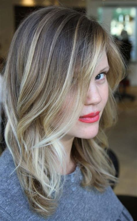 highlighting fine hair 30 fabulous haircuts for thin hair