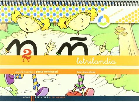 letrilandia a tu medida libro letrilandia a tu medida lectoescritura educaci 243 n infantil cuaderno de escritura 4