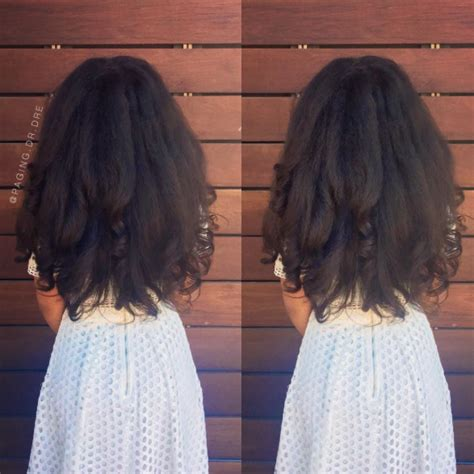normal hair length for two year old instafeature 5 years natural hair growth paging dr dre
