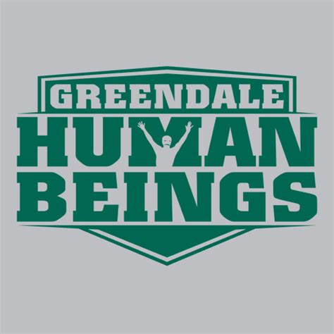 Tshirt Kaos Greendale Being Human who is your second sec favorite fan base page 3