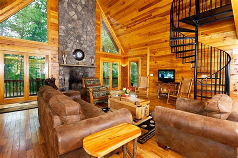 Luxury Cabins by Torch Lake Muse On