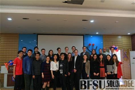 Grand Valley State Mba Program by Mba From Grand Valley State Visits Ibs