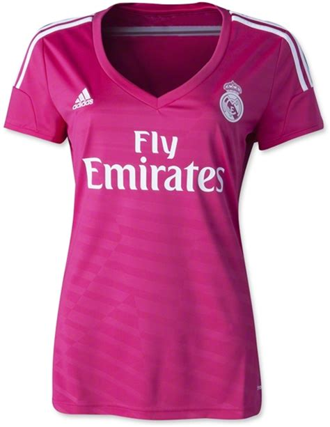 Jersey Go Real Madrid jersey all team and nation jersey go real madrid away