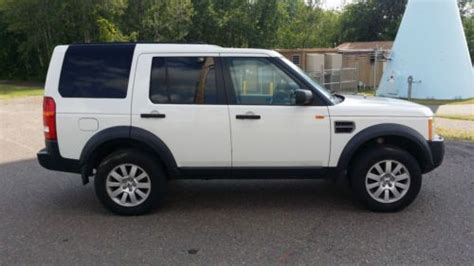 how do cars engines work 2005 land rover discovery interior lighting purchase used 2005 lanfd rover lr3 se7 needs engine work 4 4 sold with no reserve in saint croix