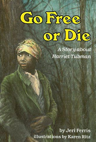 a picture book of harriet tubman reading is thinking harriet tubman week