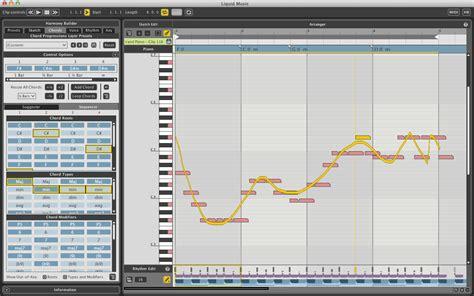 java pattern se8 kvr liquid music by wavedna midi editor pattern