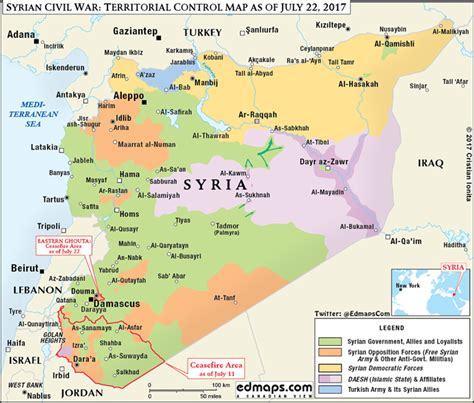 syria war template new syrian civil war map template free template design