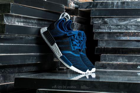 Sepatu Adidas Nmd R1 Mistery Navy Blue adidas nmd r1 mystery blue black collegiate navy