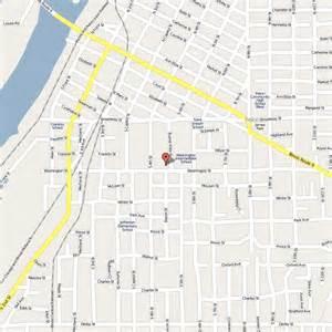 Pekin Illinois Map by Herget House Bed And Breakfast Pekin Illinois Reviews