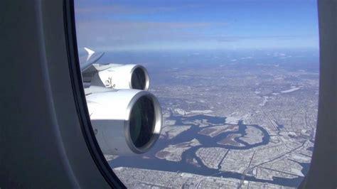 emirates jfk to dubai emirates a380 new york jfk to dubai part 2 of 5 hd