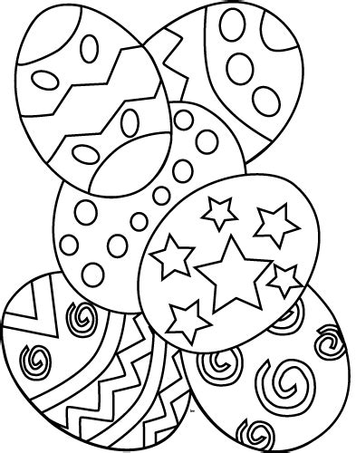 Easter Coloring Pages easter coloring pages team colors