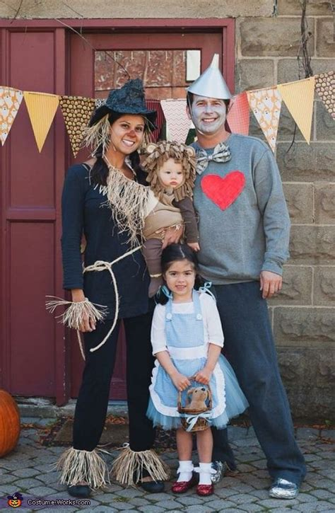 Halloween Themes For Families | 62 best family costume ideas for halloween images on