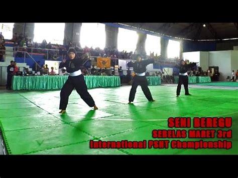download video tutorial jurus tunggal ipsi full download psht jurus tunggal juara 1 internasional