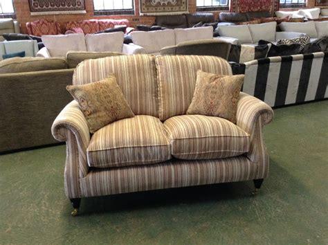 striped two seater sofa multi coloured striped 2 seater sofa tr000886 wo0280387