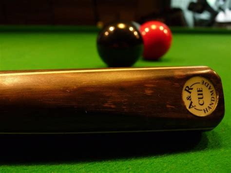 Handmade Snooker Cues For Sale - ar snooker cue handmade for sale in cabinteely dublin