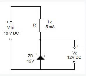 zener diode overvoltage protection design your circuit part iii voltage protector electronics hobby