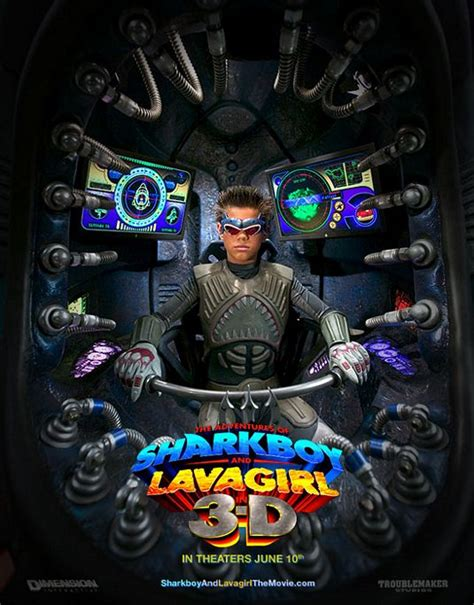 best quality lava l the adventures of shark boy and lava in 3 d
