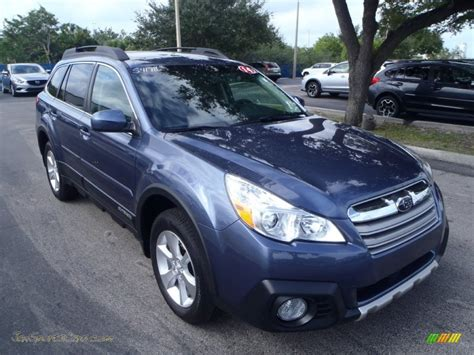 twilight blue subaru outback 2014 subaru outback 2 5i limited in twilight blue metallic