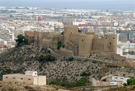 cine monumental almeria entradas gnomitas y gnomitos visita a la alcazaba