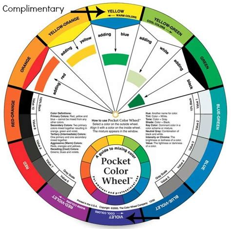 oppisite of red 30 best images about complimentary color combinations on