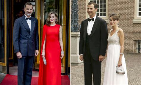 imagenes hola reina as 237 ha cambiado el estilo de la reina letizia en diez a 241 os