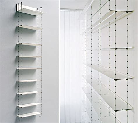 cell bookshelf by cohen for string