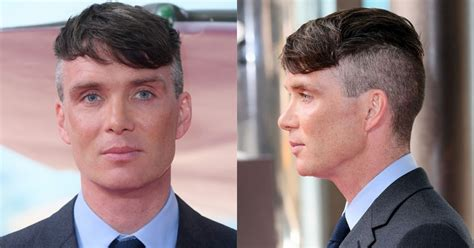why the peaky plinders have those haircuts 5 key hairstyles for men with a receding hairline
