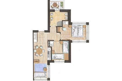 appartamenti predazzo appartamento vacanze in val di fiemme trilocale a predazzo