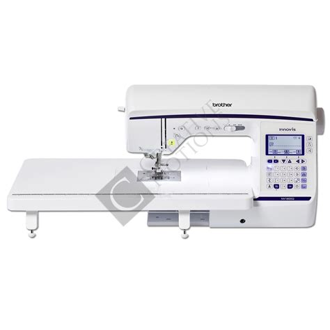 Sewing And Quilting Machines by Buy The Nv1800q Sewing Quilting Machine