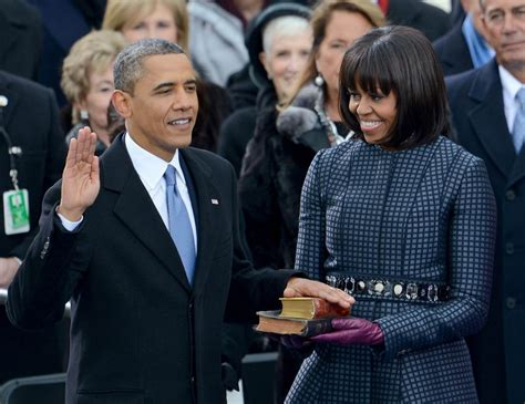 When Did Obama Take Office by Taking The Oath Of Office On 2 Bibles President Obama S