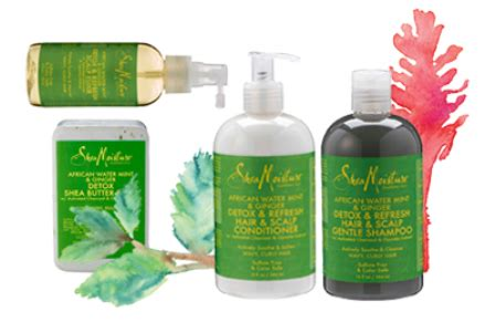 Shea Moisture Detox And Refresh Scalp Elixir by Charcoal For Hair Here S How To Clean Your