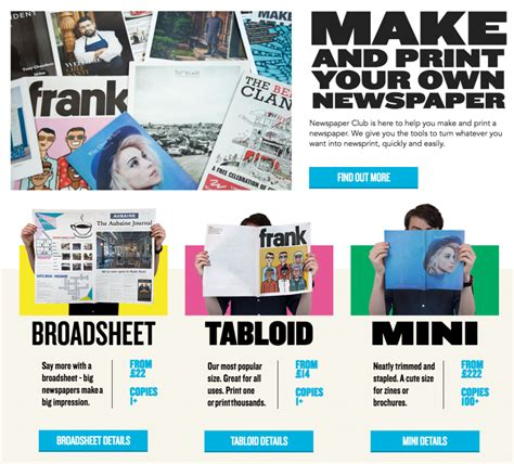 Make Your Own News Paper - make your own newspaper driverlayer search engine