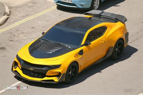 bumblebee camaro year 6th 2016 camaro forums news reviews and more