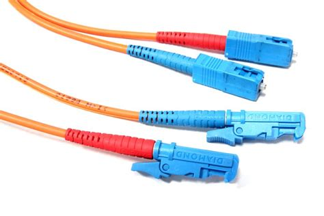 Kabel Usb Optical Fiber 1 1 5m sc e2000 optical fiber cable lwl glasfaserkabel patch kabel