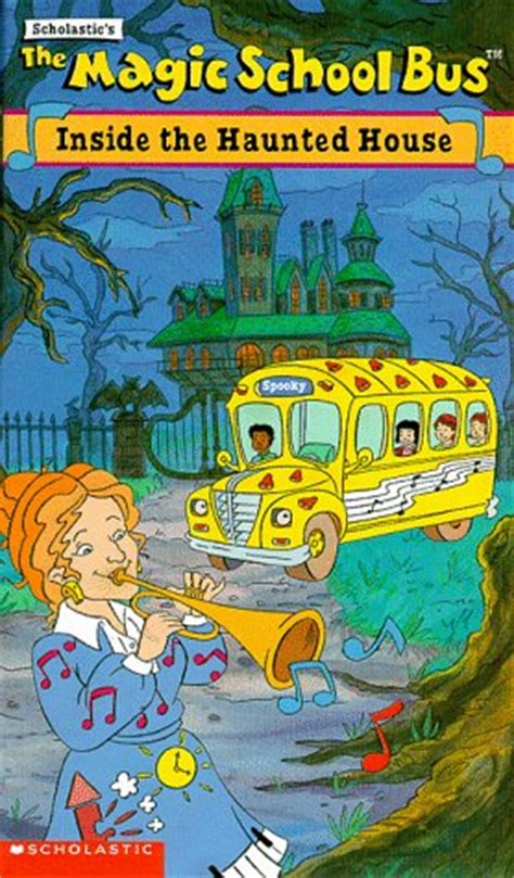 magic school bus haunted house create your life on amazon com marketplace pulse