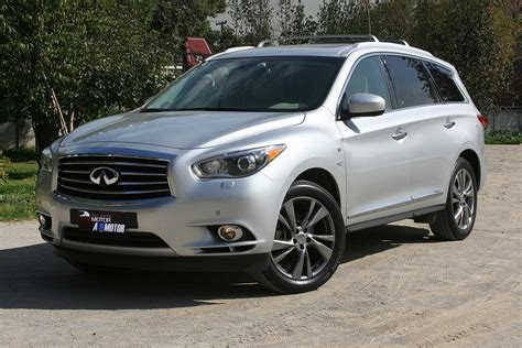 2015 infiniti qx60 technology infiniti qx60 tech 3 5 7at 265 cv 2015 la nave nodriza